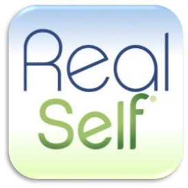 RealSelf Logo Tareen Dermatology