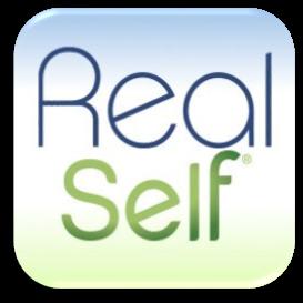 RealSelf Logo Tareen Dermatology